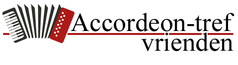 Accordeontrefvrienden logo